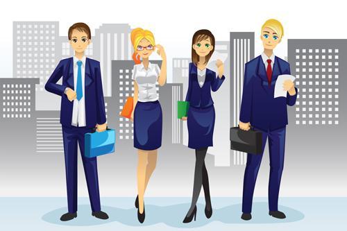 В преводаческия екип всеки преводач изпълнява определена роля