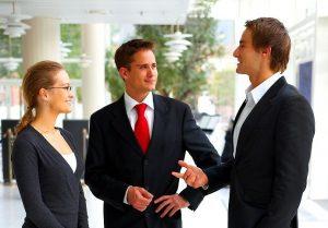 Професионализмът на преводач по последователен превод е гаранция за успех в бизнеса