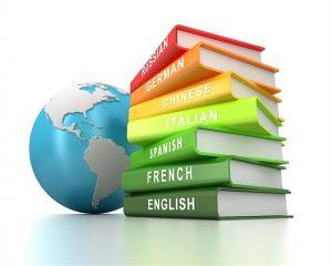 При радота с преводаческа агенция се уточняват детайли и се пристъпва към работа по превод