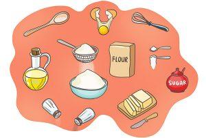 Не е лесно да се прави превод на кулинарни рецепти, особено на екзотични ястия