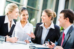 Преводач в компания или предприятие - добра позиция и сигурни доходи