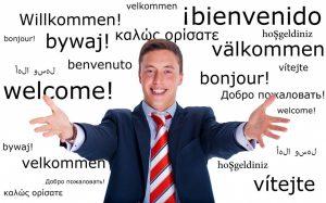 За да сте любимият преводач на агенцията за преводи и легализации, трябва да имате необходимото образование