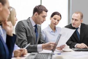 При рповерка на тестовите преводи за кандидатстване за работа оценката може да е субективна
