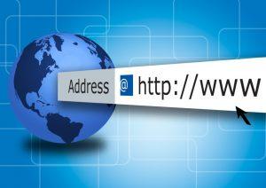 Интернет страница или сайт за преводачи