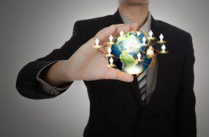 Глобализацията прави възможно търсенето и предлагането на преводачески услуги