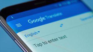 Качеството на превода през онлайн преводачи е лошо