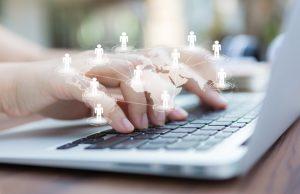 Турсене на работа като преводач в интернет